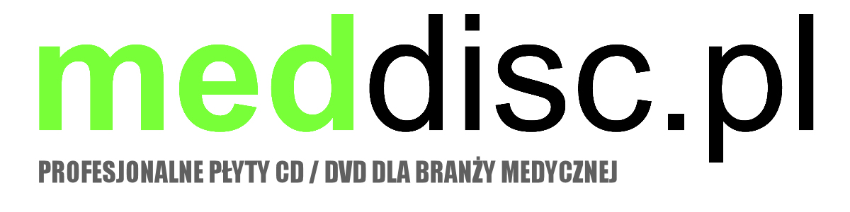Meddisc Logo